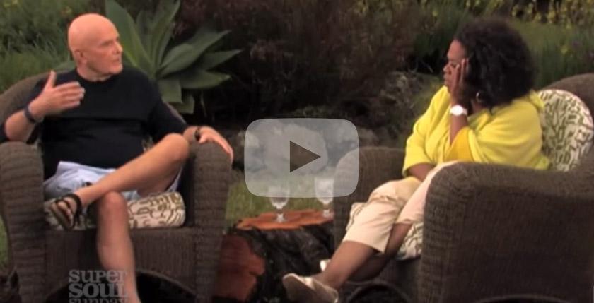 Oprah - Wayne Dyer Interview