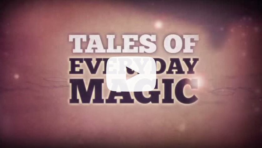 Tales of Everyday Magic with Dr. Wayne Dyer