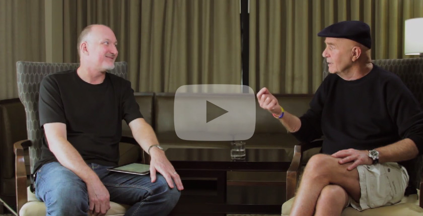 Dr. Wayne Dyer and Reid Tracy Hay House World Summit 2013 Interview