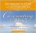 Co-Creating at Its Best - Audio CD