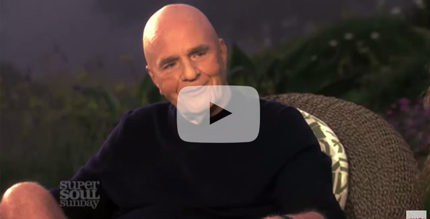 Wayne Dyer on Dying, the Soul, and God