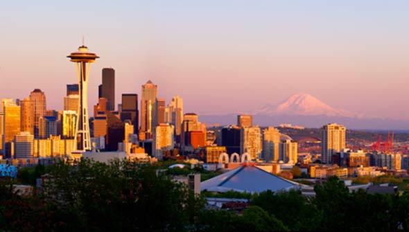 See Wayne Dyer in Seattle