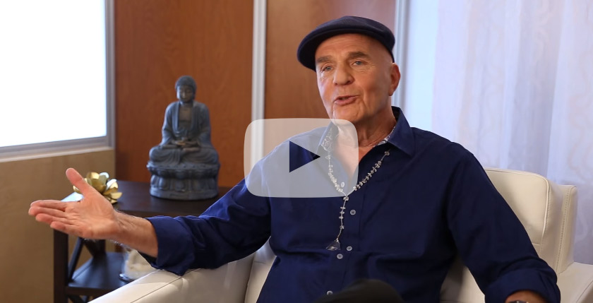 Dyer - Manifesting Your Life Purpose