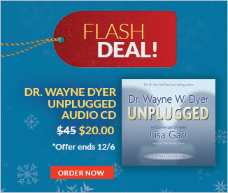 Wayne Dyer Unplugged